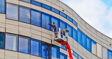 Things To Know About Building Cleaning Service
