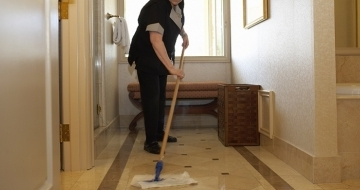 Residential and Commercial Building Cleaning London