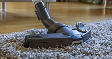 Residential And Commercial Carpet Cleaning London